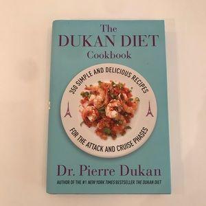 The Dylan Diet Cookbook